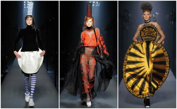 Jean Paul Gaultier_Haute Couture
