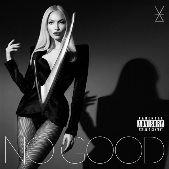 Ivy Levan No Good Album
