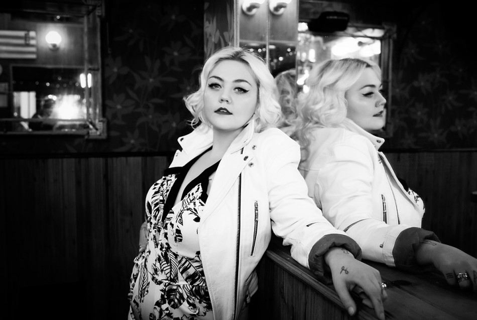 Elle King - The Untitled Magazine GirlPower Issue - Photography by Indira Cesarine
