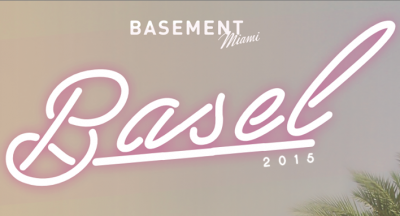 12-1 Basement 1 year party