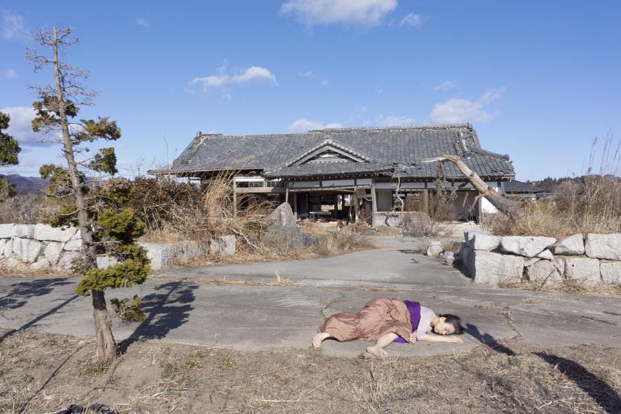 ABodyInFukushima