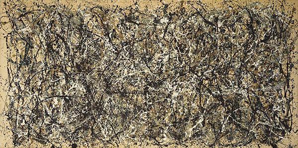 Pollock_One