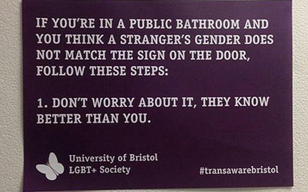 University of Bristol Poster