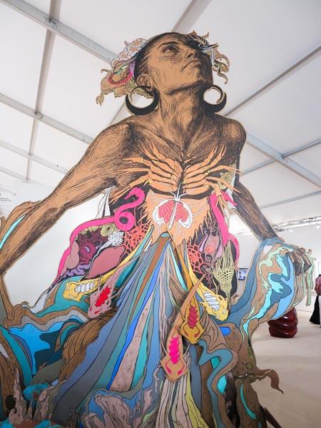 Scope Art Fair, 2014