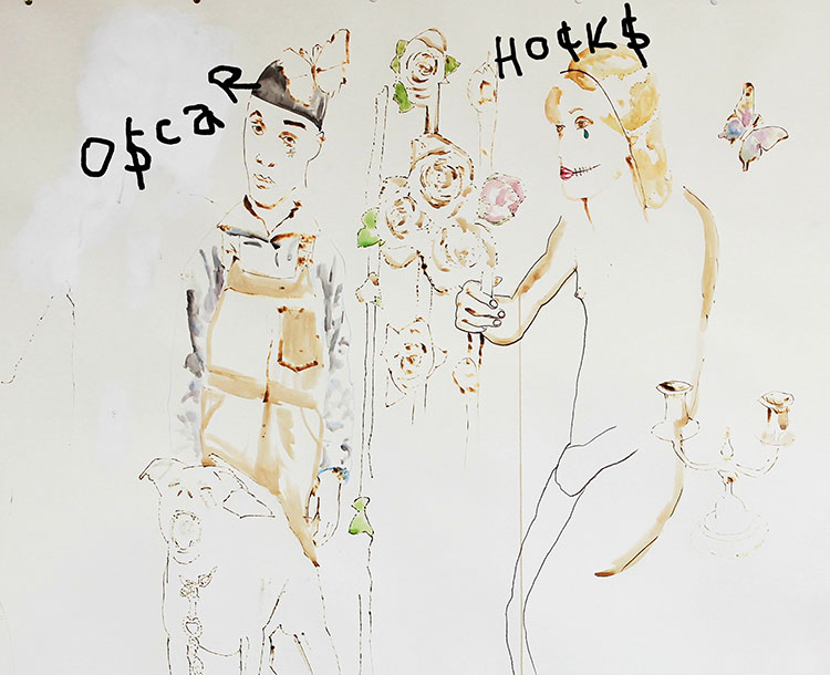 OscarHocks
