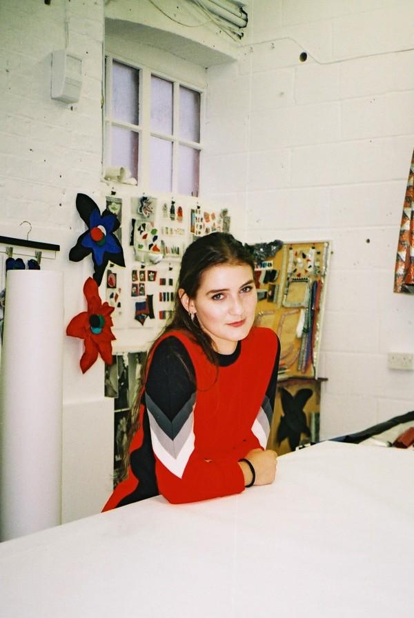 Sadie Williams Portrait