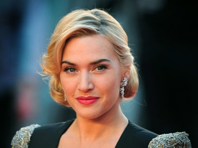Kate Winslet is a British actress who first gained attention and acclaim for her Golden Globe nominated performances in Sense & Sensibility (1995) and Titanic (1997)